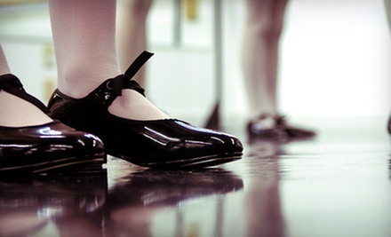$10 for an Advanced Jazz class at 7:30p.m. at Step II Dance Center