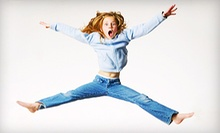 $10 for Two Hours of Jumping Plus a Fun Pass at JumpStreet Denver