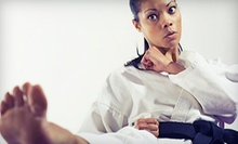$10 for a Yoga Class at 9 a.m. at East Coast United BJJ & MMA