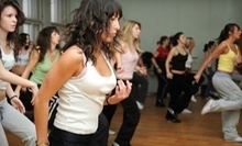 $5 for 9:15 AM Pi-Yo Class at ZFit Studio
