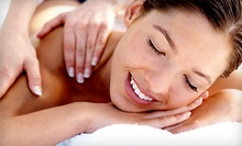 $105 for a 1 Hour Deep Tissue Massage at Harmony Skin Care