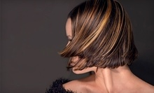$25 for  a Women's Cut & Style at Relish Salon