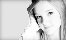 $100 for a Custom Portrait Session at Koppi Write Photography