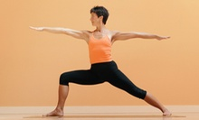 $12 for 90-Minute Drop in Yoga Class at 10 a.m. at Bikram Yoga Union Square