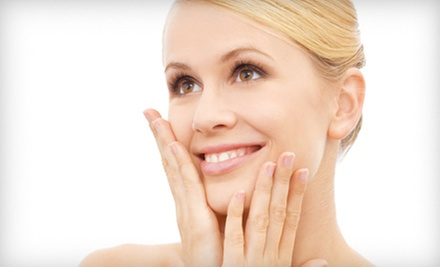 $49 for a Classic Facial at Eternal Spa