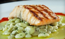 $10 for $20 at alfredo italian byo