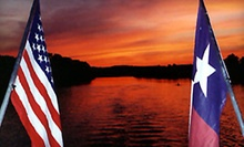 $5 for a Sunset/Bat Watching Cruise at 8 p.m. at Lone Star Riverboat