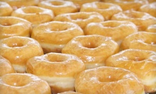$4 for One Dozen Donuts at Shipley Do-Nuts