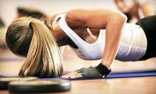 $17 for a Personal Training Session at Elite Training LLC