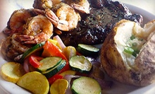 $8 for $15 at Mackey's American Pub