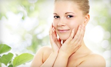 $75 for a Glycolic Chemical Peel & Facial at Clear Skin Day Spa