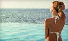 $15 for One Full Body Spray Tan at Bronze Body Tanning Salon