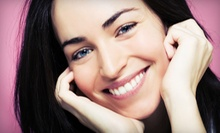 $60 for an Oral Exam, Digital X-ray and Regular Cleaning at Willow Family Dental