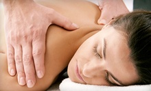 $30 for a 50-Minute Massage at Twins Chiropractic