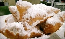 $4 for $8 Worth of Beignets and Lattes at Shipley Do-Nuts (12225 Westheimer Rd)