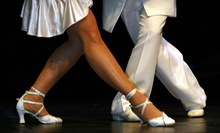 $5 for a 7 p.m. Ballroom Latin Dance Class at Argentine Tango Detroit