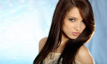 $18 for Shampoo, Haircut & Style at Anthony Marie Hair Design