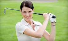 $15 for $30 Worth of Golf Apparel at Golf Etc. Fort Worth