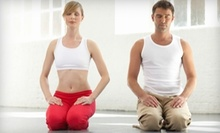 $13 for 10:30 am Drop-in Bikram Yoga Session at Bikram Yoga East Harlem