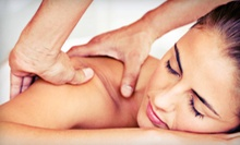 $47 for a 60-Minute Swedish Massage at Serenity Day Spa North Jersey