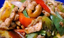 $7 for $10 at Asian Persuasion Food Truck & Catering
