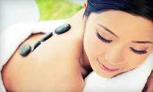 $35 for a Swedish or Deep Tissue Massage (Up to $85 Value) at The Tree Of Life