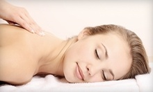$50 for a One-Hour Swedish or Deep Tissue Massage at Oakland Massage Therapy