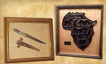 $60 for $100 Worth of Framing Services  at Frame de Art