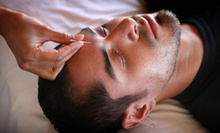$60 for Introductory Health Consultation and Acupuncture Treatment  at Srinika Healing