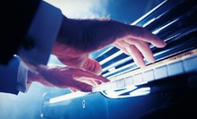 $10 for a Dueling Piano Show at 10 p.m. at Shake Rattle &amp; Roll Pianos