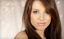 $199 for a Full Head of Hair Extensions at Hair Enigma