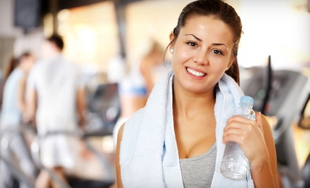 $6 for 12:15pm Pilates Class at Conshohocken Health and Fitness Club
