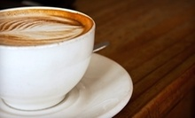 $4 for $7 at Contraband Coffee Bar