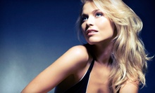 $100 for Full Color or Partial Highlights, Cut, Style & Conditioning at I Love My Hair