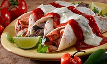 $9 for $15 at El Camino Community Tavern