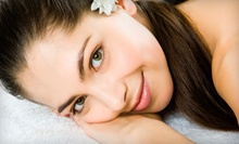 $25 for 30min Deep Tissue Massage at Pure Nature Day Spa