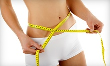 $85 for 1-Hour Body Slimming Wrap Treatment at BodyShape7
