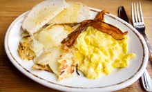 $10 for $20 Worth of Food and Drinks at The Egg &amp; I Cafe AZ