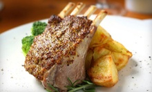 $7 for $15 at Seven Gables Restaurant