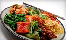 $10 for $20 Worth of Food &amp; Drink for Two or More at Spoon - Carrollton