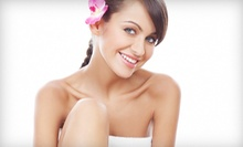 $8 for Eyebrow Threading at Health Valley Salon and Spa