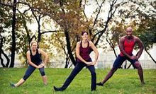 $8 for a Bootcamp Class at 6:30 a.m. at ABIL Body Fitness