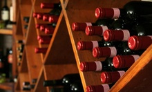 $49 for Six Bottles of Assorted Wines  at Hinsdale Wine Shop