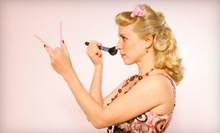 $38 for Haircut at Pinup Salon