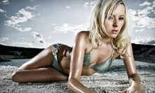 $25 for a Brazilian Wax with Catherine at The Gate House Salon &amp; Spa
