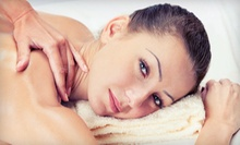 $40 for a One-Hour Massage at Amy Rose Massage Therapy