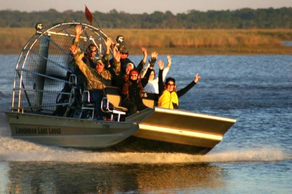 $22 for a 75-Minute Ride for One at Loughman Lake Lodge