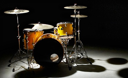 $15 for $30 Worth of Merchandise at Donn Bennett Drum Studio