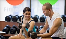 $10 for a One-Day Gym Pass at South Coast Athletic Club