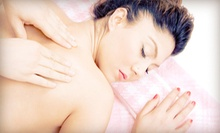 $36 for a 60-Minute Massage  at Dimensional Family Wellness
